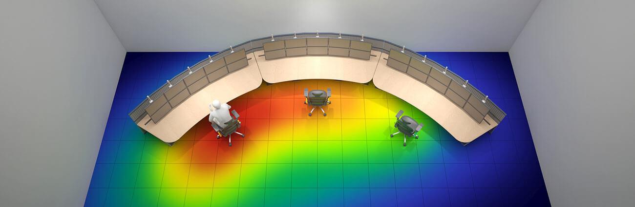 control room acoustics