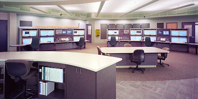 Outstanding Operations Control Center Maintenance Administration Baw Largest Home Design Picture Inspirations Pitcheantrous