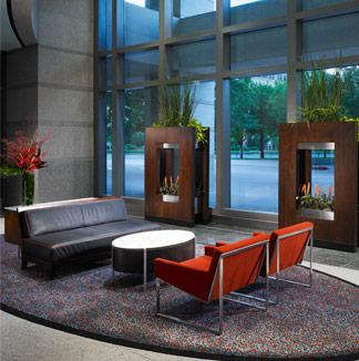 corporate renovations